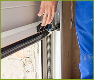 Interstate Garage Door Service Pasadena, TX 713-929-3071